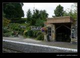 Arley Station #3