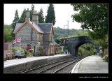 Arley Station #5