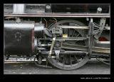 Engine Detail #1