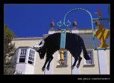 Toll House Black Sheep #2, Portmeirion