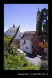 Lady's Lodge & Bell Tower, Portmeirion