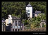 Gloriette & Telford's Tower, Portmeirion