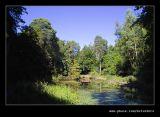 The Lake #1, Portmeirion