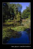 The Lake #4, Portmeirion
