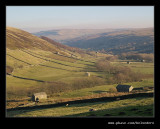 Swaledale Barns #03, Yorkshire Dales