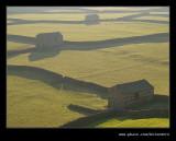 Swaledale Barns #04, Yorkshire Dales