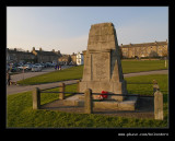 Reeth War Memorial, Yorkshire Dales