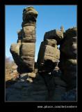 Brimham Rocks #05, Yorkshire Dales