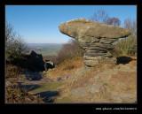 Brimham Rocks #06, Yorkshire Dales