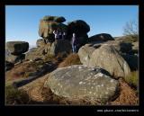 Brimham Rocks #08, Yorkshire Dales