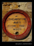 Theakston's Brewery #02, Yorkshire Dales