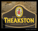 Theakston's Brewery #05, Yorkshire Dales