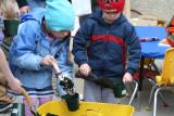 Planting Fun...
