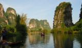 Yangshuo and Yu Long River