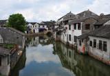 Tong Li - Ancient water town near Suzhou