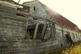 The Big Old Barn