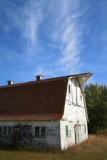 Spirit clouds