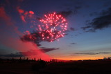 July 1 Canada Day Fireworks