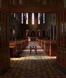 St. Joseph's Basilica-Edmonton,Alberta