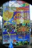 The Fringe 09