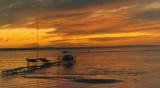 Mameo Sunset