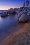 Lake Tahoe Boulders