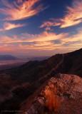 Great Sunset Spot