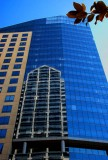 More San Diego Downtown Pics - Love Those Refections!