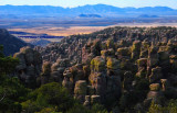 Moving on... to Chiricahua National Monument