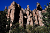 Impressive Chiricahua National Monument