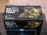 RC Leopard II A5 Battle Tank
