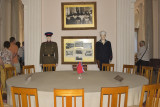 Yalta Conference Table
