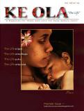 Ke Ola Magazine Cover