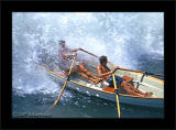 Dory Race, 1970