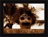 Tiki Greetings
