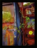 Truck Door