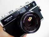 Olympus 35 Compact Cameras