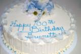 Brunetta Sestito - 100 Years!