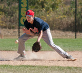 2012 Roger (Hallie Heat Fall Ball)