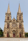 Catholic Churches in Guangdong