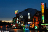 Night Scene @ Kenting Road DSC_4282