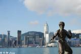 Bruce Lee Statue DSC_7521