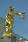 Peterhof (Summer Palace) 10