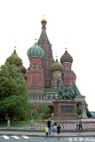 St. Basils Cathedral 01