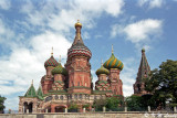 St. Basils Cathedral 03