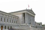 Vienna - Parliament 02
