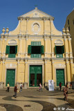 Catholic Churches in Macau