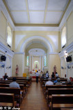 Inside Our Lady of Carmel  01
