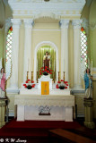 Inside Our Lady of Carmel 02