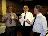 Old Boys Reunion Worcester 2008